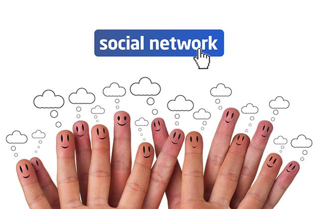 Social-Media Channels